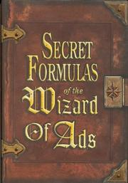 Secret Formulas of the Wizard of Ads PDF