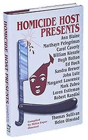 Homicide Host Presents PDF