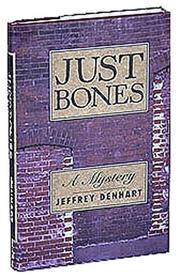 Just Bones PDF