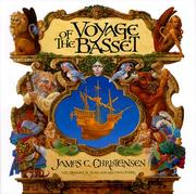 Voyage of the Basset by Christensen, James
