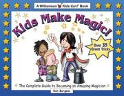 Kids make magic! PDF