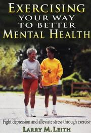 Exercising your way to better mental health PDF