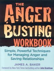 The Anger Busting Workbook PDF