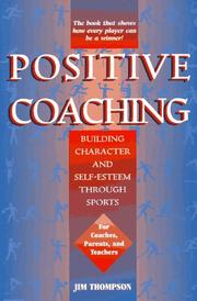 Positive coaching PDF