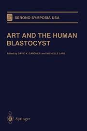 Art and the Human Blastocyst