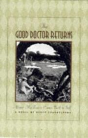 The good doctor returns by Geoff Shackelford