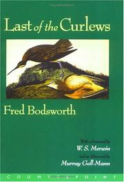 Last of the curlews PDF