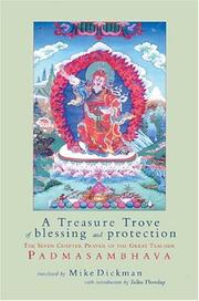 A Treasure Trove of Blessing and Protection PDF
