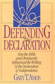 Defending the Declaration PDF