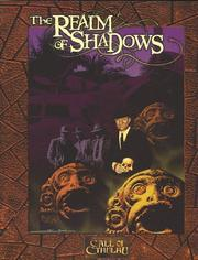 The Realm of Shadows (Call of Cthulhu) PDF