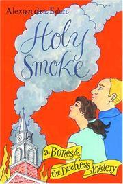 Holy smoke PDF