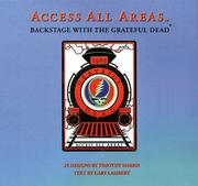 Access All Areas PDF