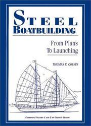 Steel Boat Building PDF