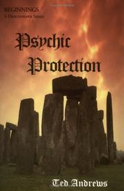 Psychic Protection PDF
