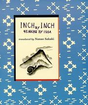 Inch by Inch by Nanao Sakaki