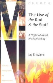 The Use of the Rod and Staff PDF