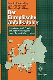 Der Europäische Abfallkatalog