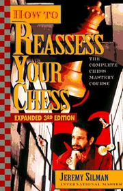 How to reassess your chess PDF