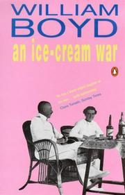 An Ice-cream War PDF