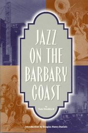 Jazz on the Barbary Coast PDF