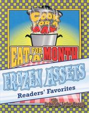 Frozen Assets Readers' Favorites PDF