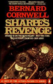 Sharpe's Revenge PDF