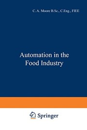 Automation in the Food Industry
