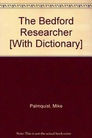 Bedford Researcher 3e with 2009 MLA and 2010 APA Updates & paperback dictionary
