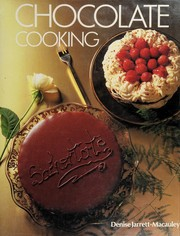 Chocolate cooking