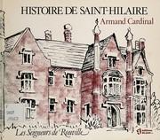 Histoire de Saint-Hilaire