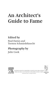 An architects guide to fame