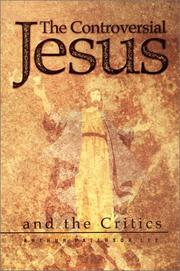 The Controversial Jesus and the Critics PDF
