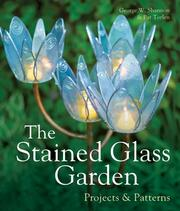 The stained glass garden PDF