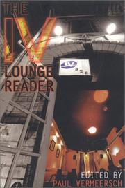 I.V. Lounge Reader PDF