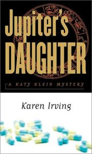 Jupiter&#39;s daughter by Karen Irving