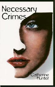 Necessary Crimes PDF
