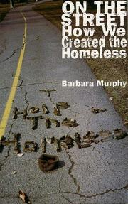 On the street by Murphy, Barbara