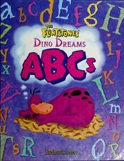 Dino Dream ABCs (Flintstones)