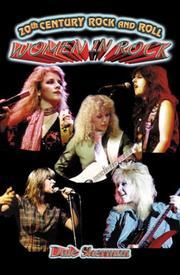 20th Century Rock & Roll-Women in Rock (20th Century Rock and Roll) PDF