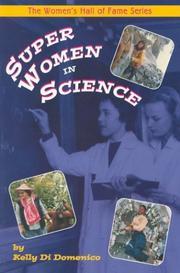 Super women in science PDF