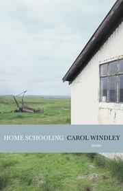 Cover of: Home Schooling by Carol Windley