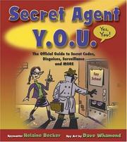 Secret Agent Y.O.U PDF