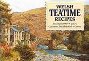 Welsh Teatime Recipes (Favourite Recipes) PDF