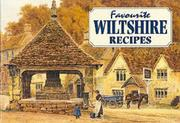 Favourite Wiltshire Recipes (Favourite Recipes)