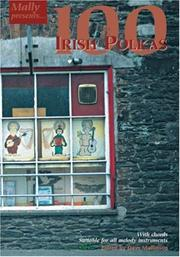 100 Irish Polkas (Mally Presents) (Mally Presents) PDF
