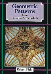 Geometric Patterns from Churches & Cathedrals