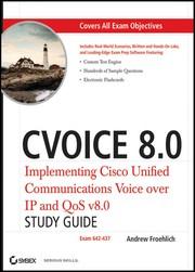 CVOICE 8.0