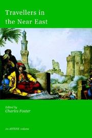 Travellers in the Near East PDF