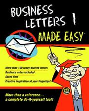 Business Letters Made Easy PDF