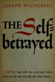 The self-betrayed
